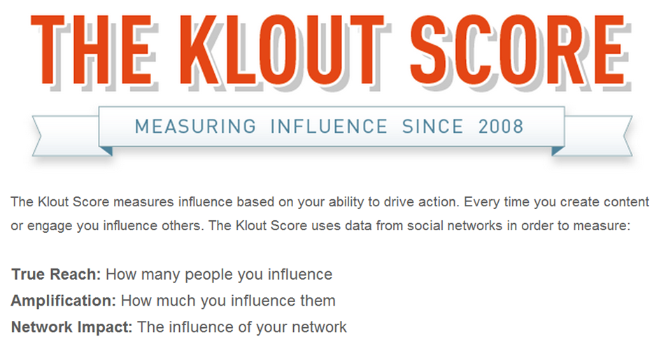 Defining Social Influence and How to Use it